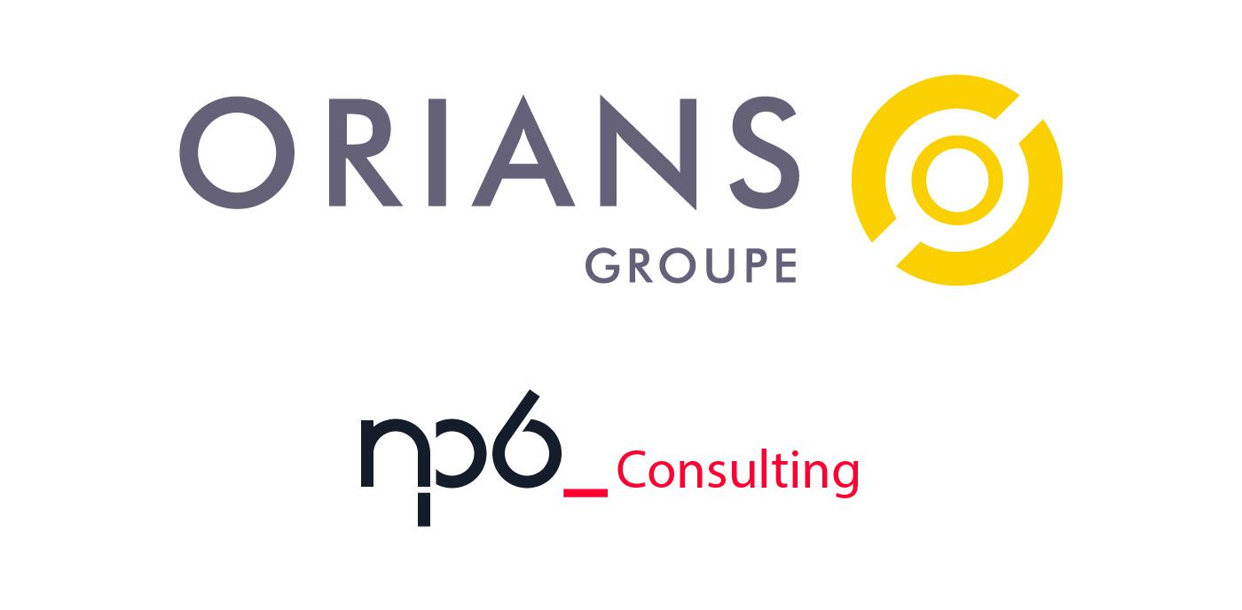 Confluences IT - NP6 Consulting rentre dans le giron du Groupe Orians