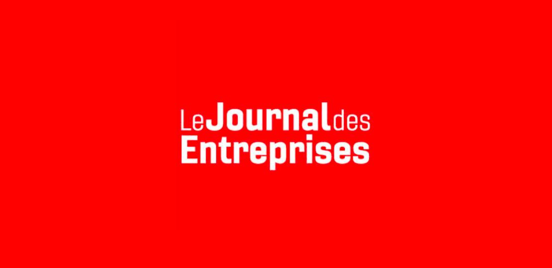 Le Journal des Entreprises Confluences IT